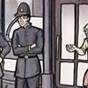 Chester's 'Gentleman Burglar': The Facts, the Legend