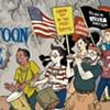 The Cartoon Issue — 2018