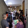 In Plainfield, Mexican Citizens Line Up for Their Papers