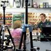 Best camera store