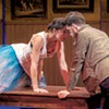 Theater Review: 'The Taming of the Shrew,' Vermont Shakespeare Festival