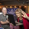 Christine Hallquist, First Transgender Nominee for Governor, to Face Phil Scott