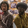 Spike Lee Scores a Hit With the Funny, Provocative 'BlacKkKlansman'