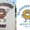 Schmeared? Myer's International Bagel Mascot Mystery Solved