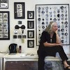 Janet Van Fleet Is Fearless About Making Art