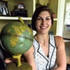 Counselor Julia Rogers Helps Students Navigate Their Gap Year
