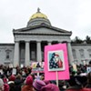 Fake Facebook Event Page Touts Wrong Date for Montpelier Women's March