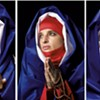 Art Review: 'I AM: Contemporary Middle Eastern Women Artists and the Quest to Build Peace,' Cathedral of St. Paul