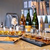 Mild to Wild at Eden Specialty Ciders Boutique Taproom & Cheese Bar