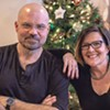 Star 92.9 Hosts Mike & Mary Talk About Nonstop Holiday Music