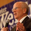 Walters: Welch Refuses Pay During Shutdown