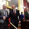 Walters: Scott's Budget May Signal a More Cooperative Approach