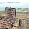Scott's Clean Water Funding Proposal Satisfies EPA Regulators