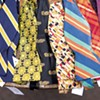 Middlebury's Beau Ties Collars the Market on Dapper Neckwear