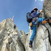 An Expert Climber's Devastating Fall Leads to His Toughest Challenge