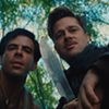 What I'm Watching: <i>Inglourious Basterds</i>