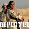 Women Vets Take Center Stage in New Upper Valley Play 'Deployed'