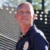Hail to the Chief: Burlington's Top Cop Signs Off
