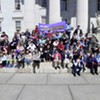 Stuck in Vermont: Celebrating Good Citizens at the Vermont Statehouse