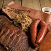 Meat-forward Meals at Mark BBQ in Essex Junction