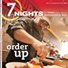 7 Nights: The 'Seven Days' Guide to Vermont Restaurants and Bars (2013-14)