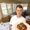 You Must Try the Chef's Tasting Menu at Michael's on the Hill in Waterbury