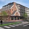 142-Room Hotel Proposed for Burlington YMCA Building
