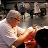 Bill Fastiggi Keeps Vermont Sailors at Full Sail