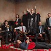 St. Paul & the Broken Bones Cancel Burlington Discover Jazz Fest Appearance