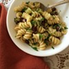 Farmers Market Kitchen: Potluck Pasta Salad