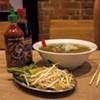 Sampling Burlington's New Vietnamese Street Food at Pho Son