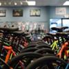Best bike shop