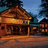 Unplugged and Blissed Out at Timberlock, One of the Oldest Summer Resorts in the Adirondacks