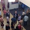 A Sleek Tech Expansion in South Burlington