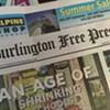 Media Note: Gannett, GateHouse Will Merge to Form Print Giant