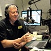 Mixed Signals? Burlington City Council Prez Kurt Wright Is a News Talk Radio Host
