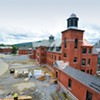 Waterbury Works: Completing a Town's Post-Irene Comeback