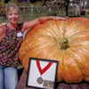 Vermont's Giant Pumpkin Growers Celebrate Milestones