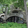 House Tour: Bob Chappelle's Domed Home Is a Natural Wonder