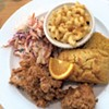 Fried Chicken and Hospitality at Montpelier's Down Home