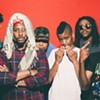 The Internet's Matt Martian Talks Ego Death