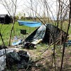 Burlington Settles Lawsuit Over Homeless Encampment Policy