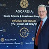 Space Nation Asgardia Is Recruiting Vermonters to Leave Earth Behind