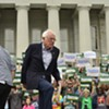 Bernie Sanders Reports $34.5 Million Fundraising Haul