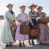 Greta Gerwig's 'Little Women' Is a Grand Achievement