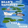 Bear's Tapestry, 'Wind & Water'