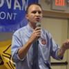 T.J. Donovan Kicks Off Bid for Attorney General