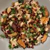 An Omnivorous Food Writer Tests a Vegan Diet