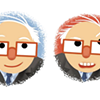 Berniemoji for President