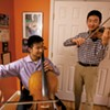 Twin Talents Nathan and Henry Wu Solo in Vermont Youth Orchestra